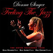 Feeling the Jazz by Donna Singer
