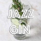 Jazz & Gin de Various Artists