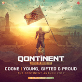 Young, Gifted & Proud (The Qontinent Anthem 2017) de Coone