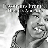 Favourites From The 50's And 60's von Various Artists