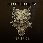 The Reign by Hinder