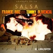 Grandes de la Salsa: El Concierto by Various Artists