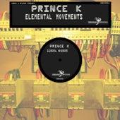 Elemental Movement von Various Artists