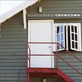 Crowdown by Powder Keg