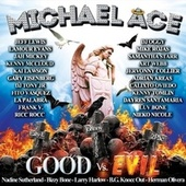 Good vs. Evil by Michael Ace