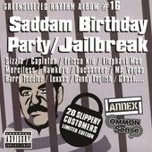 Saddam Birthday Party: Jailbreak von Various Artists