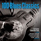 100 Blues Classics von Various Artists