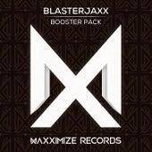 Blasterjaxx Booster Pack von BlasterJaxx