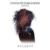 Hippo de Chocolate Puma
