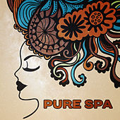Pure Spa – Inner Silence, Asian Zen Spa, Nature Sounds, Healing Touch, Relax, Peace of Mind, Inner Harmony von Soothing Sounds