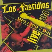 Sopra e sotto il palco (Live '04) de Los Fastidios
