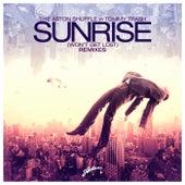 Sunrise (Won't Get Lost) (Remixes) de Aston Shuffle