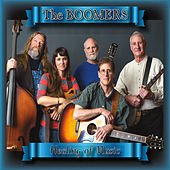 Healing of Music by The Boomers