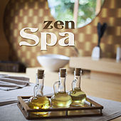 Zen Spa – Therapy Sounds, Music for Healing, Beauty, Massage Music, Relaxation, Wellness, Bliss Spa de Zen Meditation and Natural White Noise and New Age Deep Massage