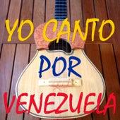 Yo Canto por Venezuela de Negrito Man