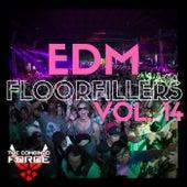 EDM FloorFillers Vol.14 by Various Artists