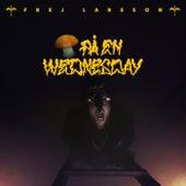 1F344 På En Wednesday by Frej Larsson
