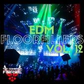 EDM FloorFillers Vol.12 by Various Artists
