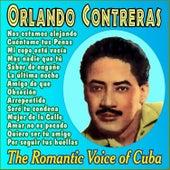 La Voz Romantica de Cuba Vol. 2 by Orlando Contreras