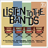 Listen to the Bands - 16 Monkees Covers (Bonus Album) by Various Artists