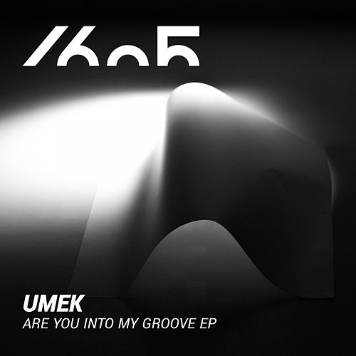 Are You into My Groove EP by Umek