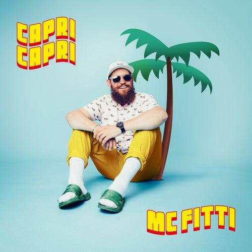 Capri Capri by Mc Fitti