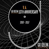 Go Deeva Records 10th Anniversary by Various Artists