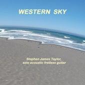 Western Sky de Stephen James Taylor