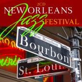 New Orleans Jazz Festival von Various Artists