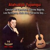 Atahualpa Yupanqui de Atahualpa Yupanqui
