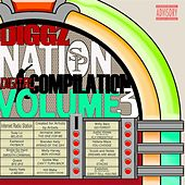 The Diggz Nation Compilation, Vol. 3 by Various Artists