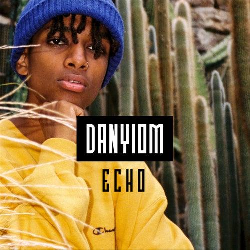Echo by Danyiom