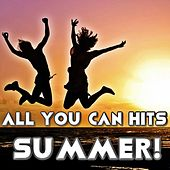 All You Can Hits Summer! di Various Artists