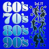 Années 60-70-80-90, Vol. 11 by Various Artists