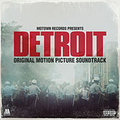 Detroit (Original Motion Picture Soundtrack) by Various Artists