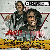Dreadlocks & Headshots de Gunplay
