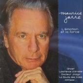 L'émotion et la force von Maurice Jarre