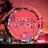 Dance Factory Fiesta Latina de Various Artists
