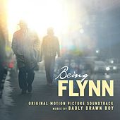 Being Flynn (Original Motion Picture Soundtrack) fra Badly Drawn Boy