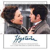 Hysteria (Original Motion Picture Soundtrack) by Various Artists