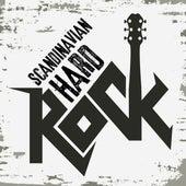 Scandinavian Hard Rock by Various Artists