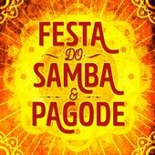 Festa do Samba & Pagode de Various Artists