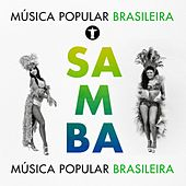 Música Popular Brasileira: Samba by Various Artists