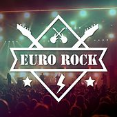 Euro Rock by Various Artists