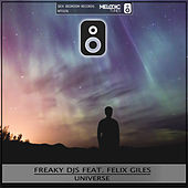 Universe (feat. Felix Giles) by Freaky DJ's
