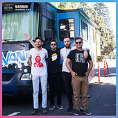 Jam in the Van - Mainman (Live Session) by The Mainman