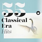 55 Classical Era Hits von Various Artists