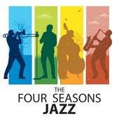 The Four Seasons Jazz de Various Artists