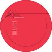 Hybrids EP von Ross 154