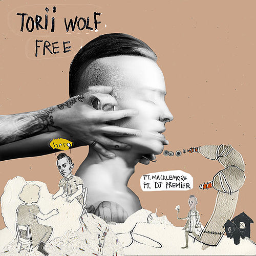 Free by Torii Wolf